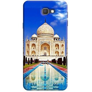 FABTODAY Back Cover for Samsung Galaxy On Nxt - Design ID - 0086