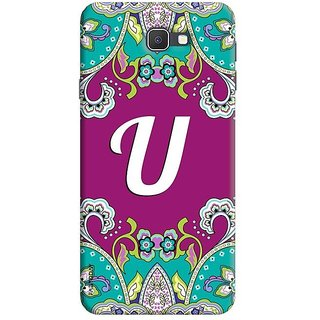FABTODAY Back Cover for Samsung Galaxy On Nxt - Design ID - 0435
