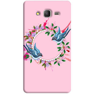 FABTODAY Back Cover for Samsung Galaxy J2 Ace - Design ID - 0755