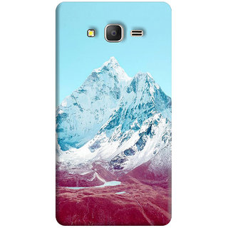 FABTODAY Back Cover for Samsung Galaxy Grand Prime - Design ID - 0633