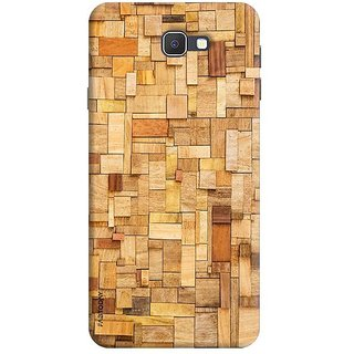 FABTODAY Back Cover for Samsung Galaxy On7 Prime - Design ID - 0108
