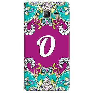 FABTODAY Back Cover for Samsung Galaxy J2 Ace - Design ID - 0420