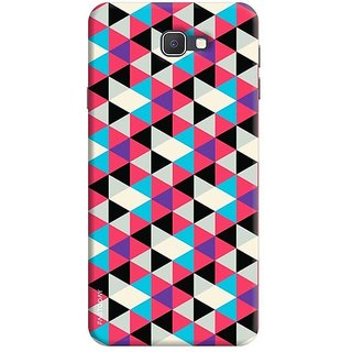 FABTODAY Back Cover for Samsung Galaxy On Nxt - Design ID - 0089