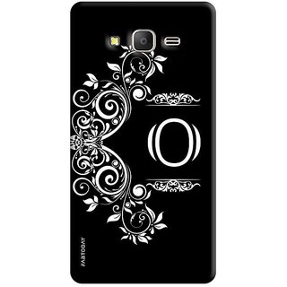 FABTODAY Back Cover for Samsung Galaxy J2 Ace - Design ID - 0421