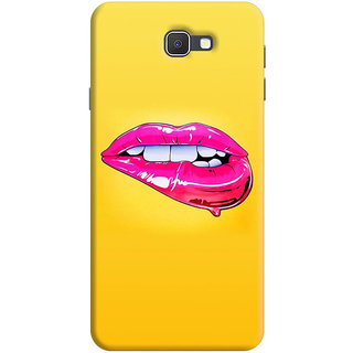 FABTODAY Back Cover for Samsung Galaxy On Nxt - Design ID - 0782