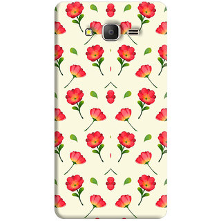 FABTODAY Back Cover for Samsung Galaxy J2 Ace - Design ID - 0757