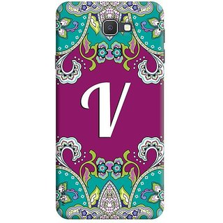 FABTODAY Back Cover for Samsung Galaxy On Nxt - Design ID - 0438