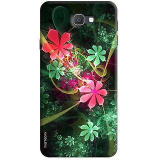 FABTODAY Back Cover for Samsung Galaxy On7 Prime - Design ID - 0138