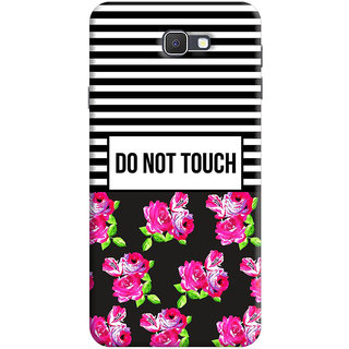 FABTODAY Back Cover for Samsung Galaxy On Nxt - Design ID - 0465