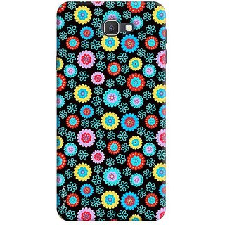 FABTODAY Back Cover for Samsung Galaxy On7 Prime - Design ID - 0139