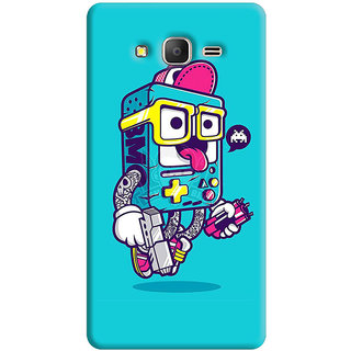 FABTODAY Back Cover for Samsung Galaxy J2 Ace - Design ID - 0785