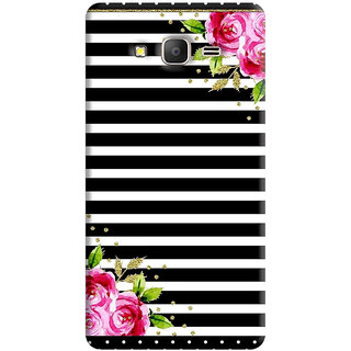 FABTODAY Back Cover for Samsung Galaxy J2 Ace - Design ID - 0451