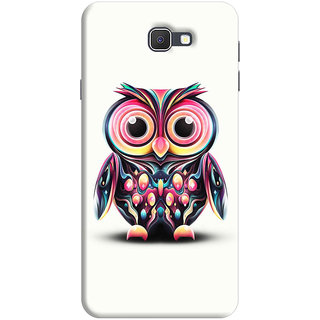 FABTODAY Back Cover for Samsung Galaxy On Nxt - Design ID - 0810