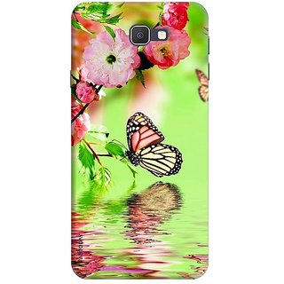 FABTODAY Back Cover for Samsung Galaxy On7 Prime - Design ID - 0140