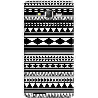 FABTODAY Back Cover for Samsung Galaxy J2 Ace - Design ID - 0786