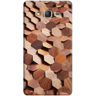 FABTODAY Back Cover for Samsung Galaxy J2 Ace - Design ID - 0452