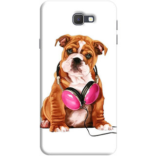 FABTODAY Back Cover for Samsung Galaxy On Nxt - Design ID - 0467