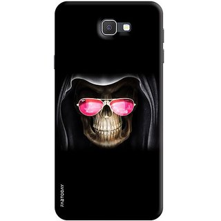 FABTODAY Back Cover for Samsung Galaxy On7 Prime - Design ID - 0141