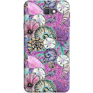 FABTODAY Back Cover for Samsung Galaxy On Nxt - Design ID - 0468