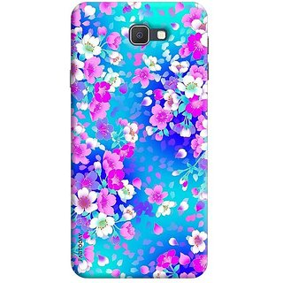 FABTODAY Back Cover for Samsung Galaxy On Nxt - Design ID - 0121