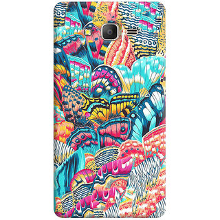 FABTODAY Back Cover for Samsung Galaxy J2 Ace - Design ID - 0788