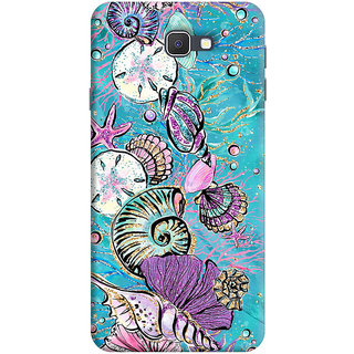 FABTODAY Back Cover for Samsung Galaxy On Nxt - Design ID - 0469
