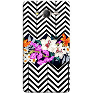 FABTODAY Back Cover for Samsung Galaxy J2 Ace - Design ID - 0789