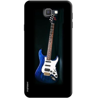 FABTODAY Back Cover for Samsung Galaxy On7 Prime - Design ID - 0144
