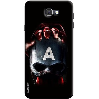 FABTODAY Back Cover for Samsung Galaxy On Nxt - Design ID - 0124