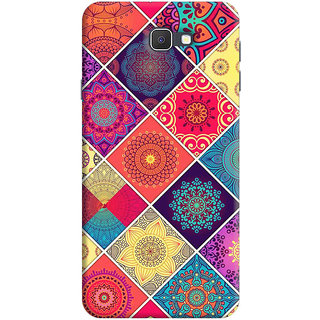 FABTODAY Back Cover for Samsung Galaxy On Nxt - Design ID - 0815