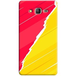 FABTODAY Back Cover for Samsung Galaxy Grand Prime - Design ID - 1016