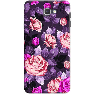 FABTODAY Back Cover for Samsung Galaxy On Nxt - Design ID - 0471