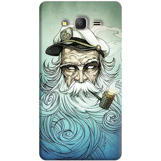 FABTODAY Back Cover for Samsung Galaxy J2 Ace - Design ID - 0791