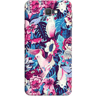 FABTODAY Back Cover for Samsung Galaxy On Nxt - Design ID - 0816