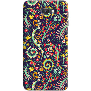 FABTODAY Back Cover for Samsung Galaxy On Nxt - Design ID - 0472