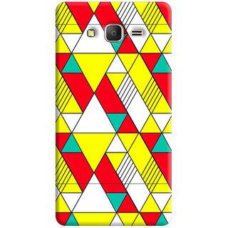 FABTODAY Back Cover for Samsung Galaxy Grand Prime - Design ID - 1017