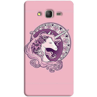 FABTODAY Back Cover for Samsung Galaxy J2 Ace - Design ID - 0458