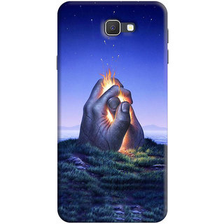 FABTODAY Back Cover for Samsung Galaxy On Nxt - Design ID - 0817