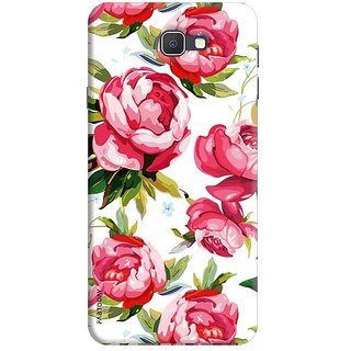 FABTODAY Back Cover for Samsung Galaxy On Nxt - Design ID - 0127