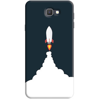 FABTODAY Back Cover for Samsung Galaxy On7 Prime - Design ID - 0493