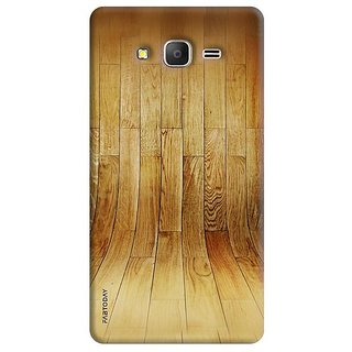 FABTODAY Back Cover for Samsung Galaxy J2 Ace - Design ID - 0001
