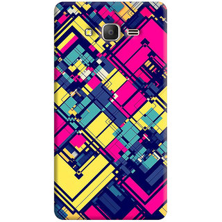 FABTODAY Back Cover for Samsung Galaxy J2 Ace - Design ID - 0464