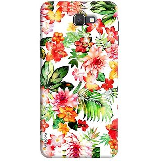 FABTODAY Back Cover for Samsung Galaxy On7 Prime - Design ID - 0153