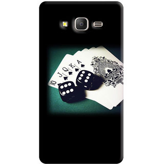 FABTODAY Back Cover for Samsung Galaxy J2 Ace - Design ID - 0799