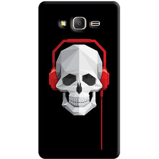 FABTODAY Back Cover for Samsung Galaxy J2 Ace - Design ID - 0466