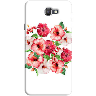 FABTODAY Back Cover for Samsung Galaxy On Nxt - Design ID - 0481