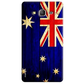FABTODAY Back Cover for Samsung Galaxy J2 Ace - Design ID - 0004