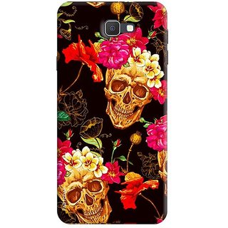 FABTODAY Back Cover for Samsung Galaxy On7 Prime - Design ID - 0156