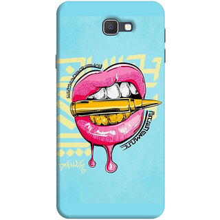 FABTODAY Back Cover for Samsung Galaxy On Nxt - Design ID - 0826