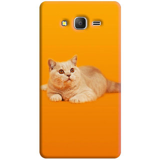 FABTODAY Back Cover for Samsung Galaxy J2 Ace - Design ID - 0801